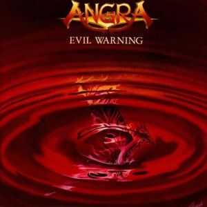 Evil Warning Album