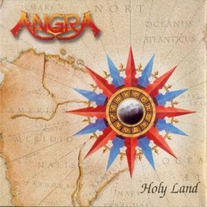 Holy Land Album