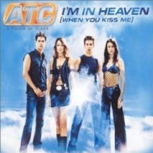 I'm In Heaven (When You Kiss Me) Album