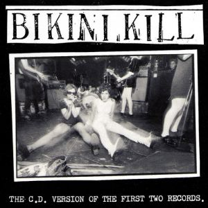The C.D. Version of the First Two Records Album