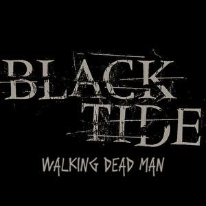 Walking Dead Man Album