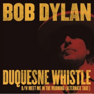 Duquesne Whistle Album