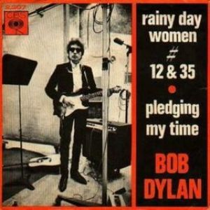 Rainy Day Women #12 & 35 Album