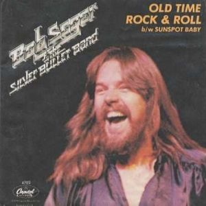 Old Time Rock and Roll Album