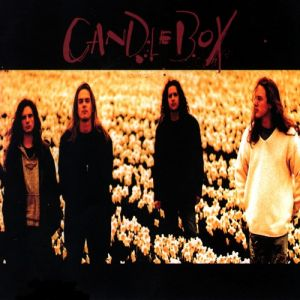 Candlebox Album