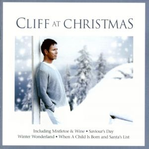 Cliff at Christmas Album