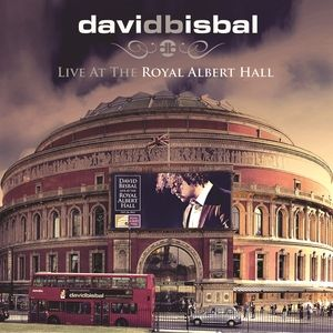 Live at the Royal Albert Hall Album