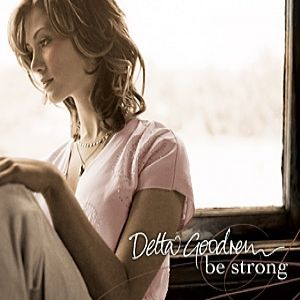 Be Strong Album