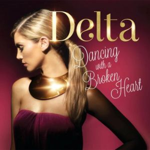 Dancing with a Broken Heart Album