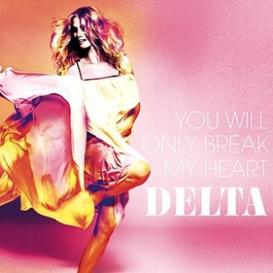 You Will Only Break My Heart Album