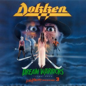 Dream Warriors Album