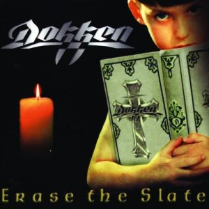 Erase the Slate Album
