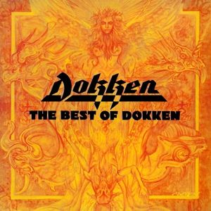 The Best of Dokken Album