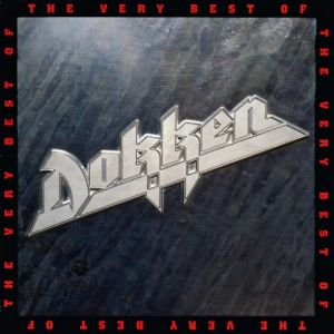 The Very Best of Dokken Album