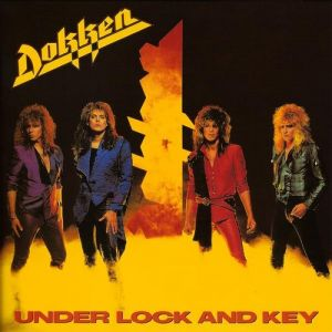 Under Lock and Key Album