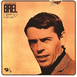 Jacques Brel 67 Album