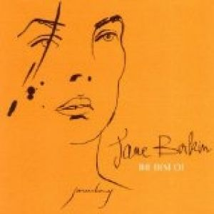 Best of Jane Birkin Album