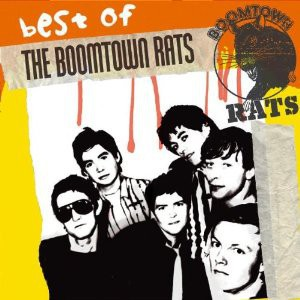 The Best of The Boomtown Rats Album
