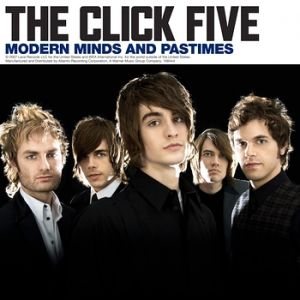 Modern Minds and Pastimes Album