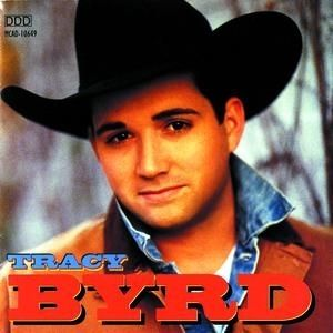 Tracy Byrd Album