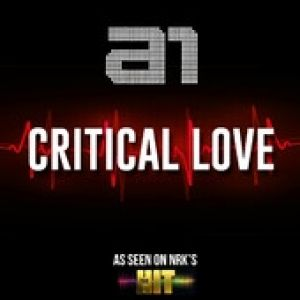 Critical Love Album