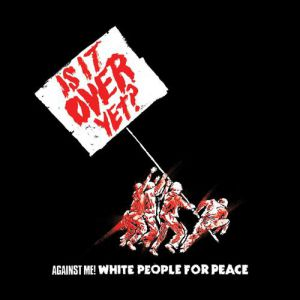 White People for Peace Album