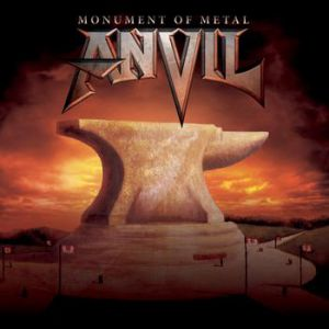 Monument of Metal: The Very Best of Anvil Album