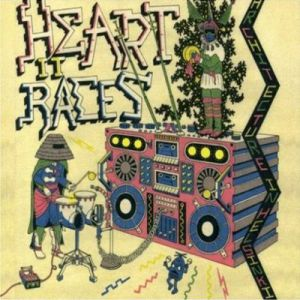 Heart It Races Album