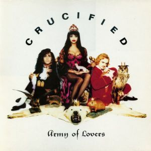 Crucified Album
