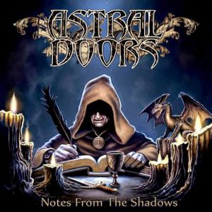 Notes from the shadows Album