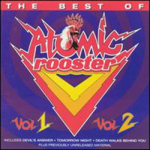 The Best of Atomic Rooster Volumes 1 & 2 Album