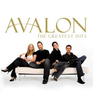 Avalon: The Greatest Hits Album