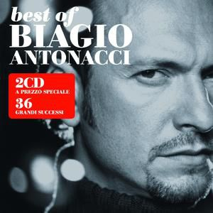 Biagio Antonacci Best Of  (1989-2000) Album