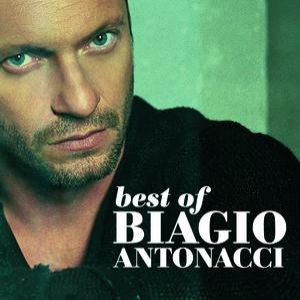 Biagio Antonacci Best Of (2001-2007) Album