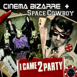 I Came 2 Party Album