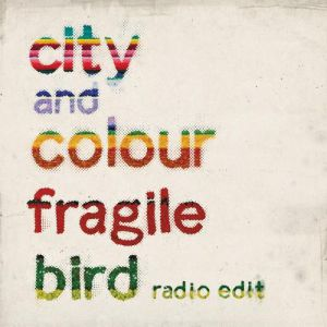 Fragile Bird Album