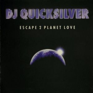 Escape 2 Planet Love Album