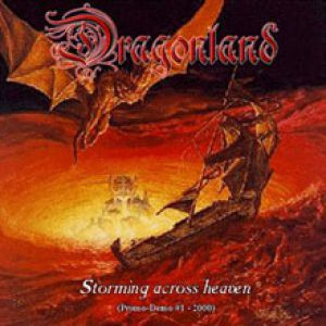 Storming Across Heaven Album