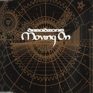 Moving On Album