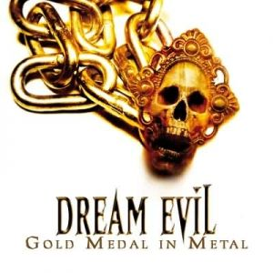 Gold Medal in Metal (Alive & Archive) Album