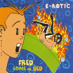 Fred Come to Bed Album