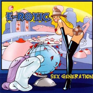 Sex Generation Album