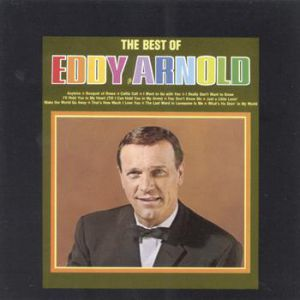 The Best of Eddy Arnold Album