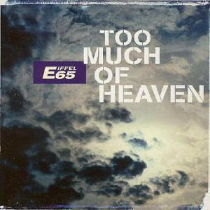 Too Much of Heaven Album