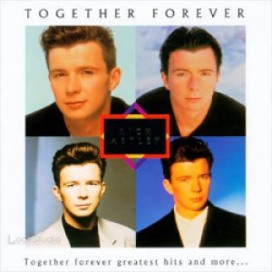 Together Forever – Greatest Hits and More... Album