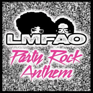 Party Rock Anthem Album