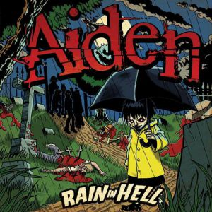 Rain in Hell Album