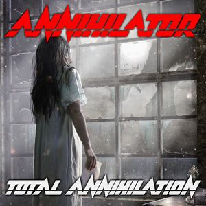Total Annihilation Album
