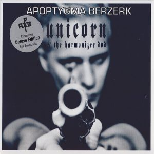 Unicorn EP Album