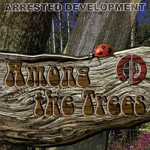 Among The Trees Album